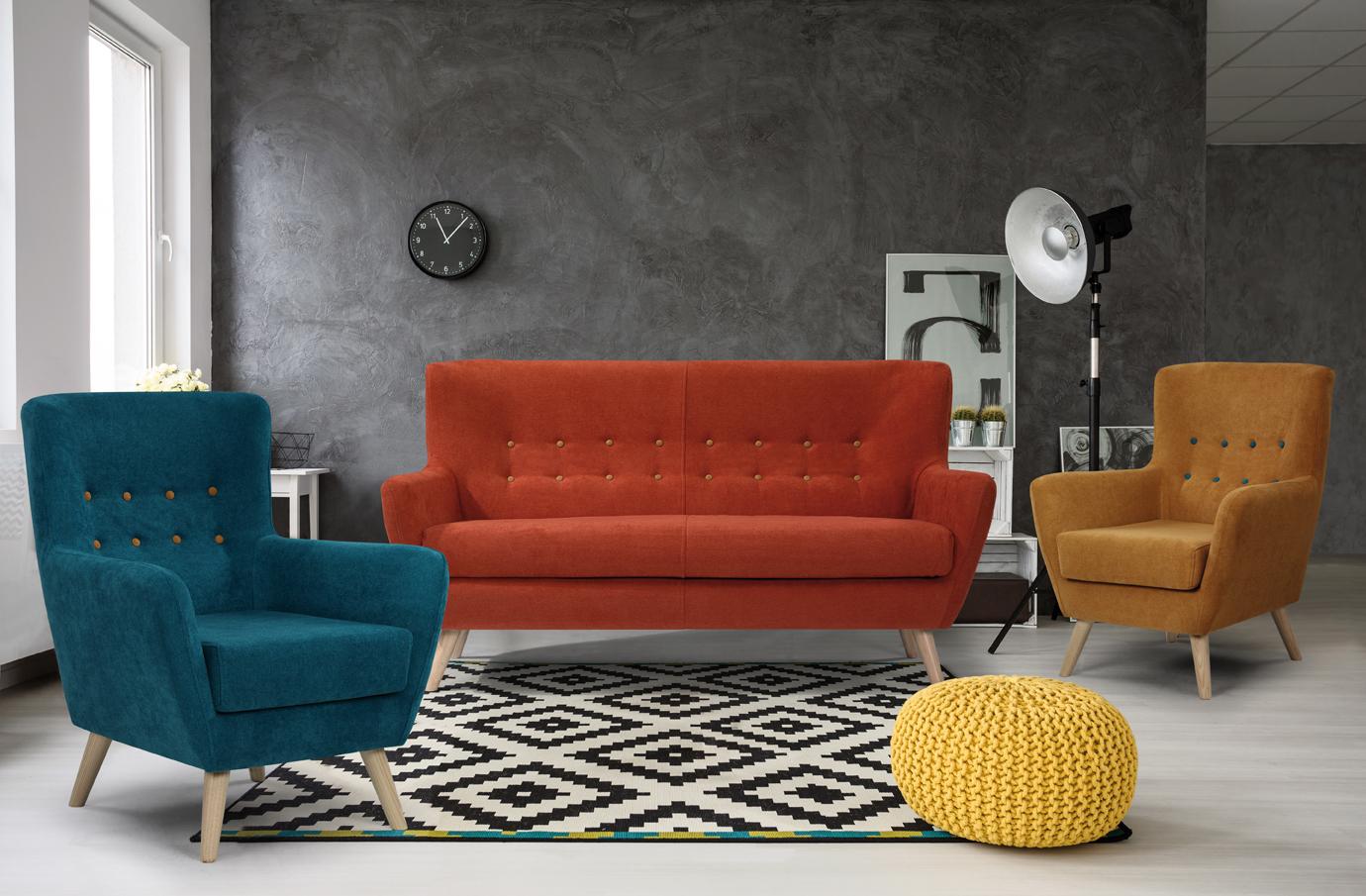 sofás de calidad