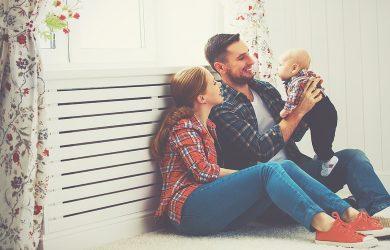 decorar tu casa con niños