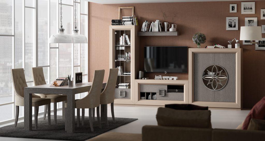 Elige el color de tu casa como un auténtico interiorista