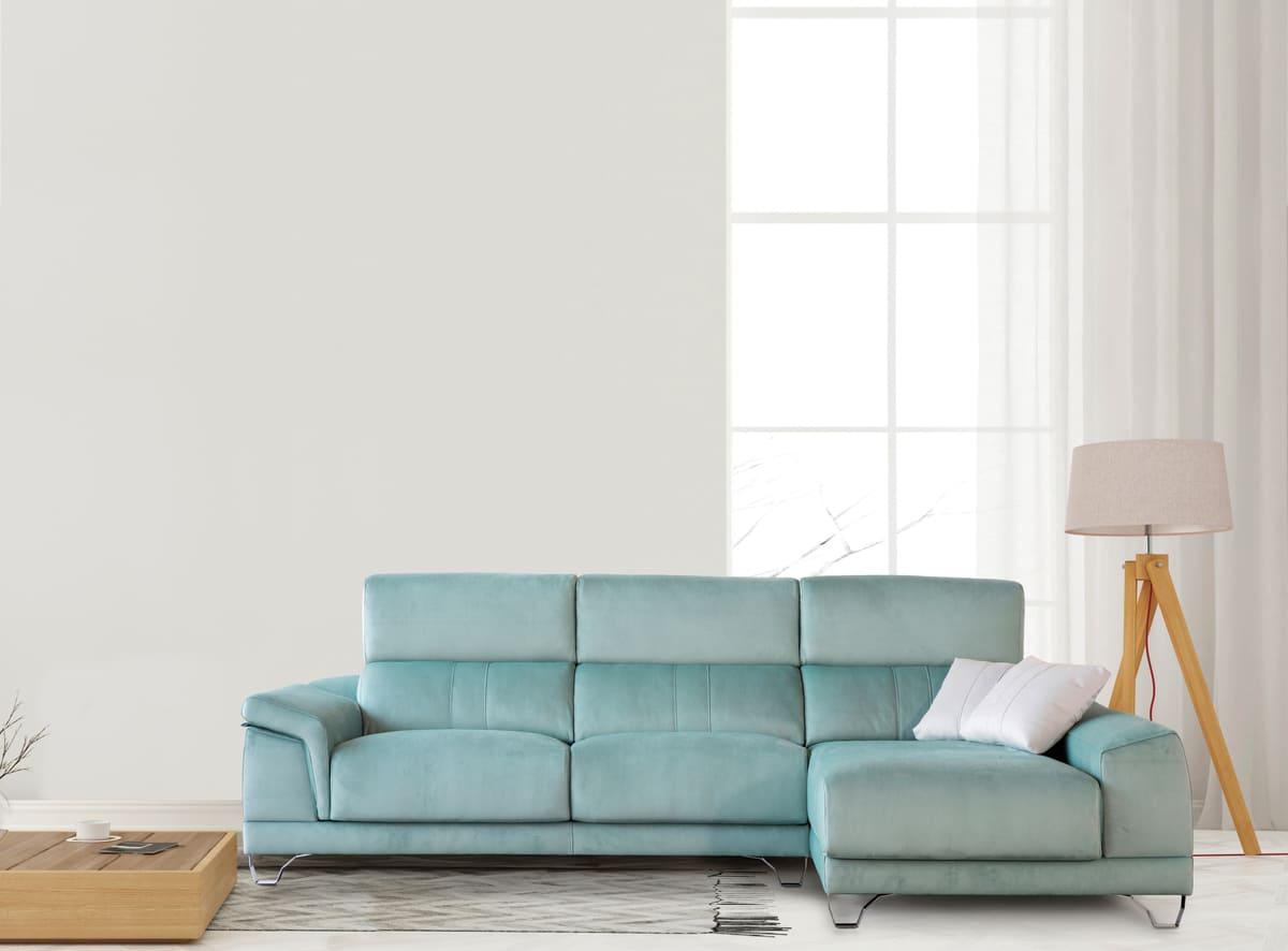 colocar sofás